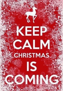 NATALE IS COMING